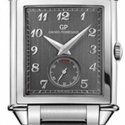 Ремонт часов Girard Perregaux 25880-11-221-11A Vintage 1945 XXL Small Second в мастерской на Неглинной