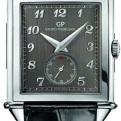 Ремонт часов Girard Perregaux 25880-11-221-BB6A Vintage 1945 XXL Small Second в мастерской на Неглинной