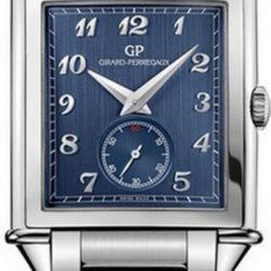 Ремонт часов Girard Perregaux 25880-11-421-11A Vintage 1945 XXL Small Second в мастерской на Неглинной
