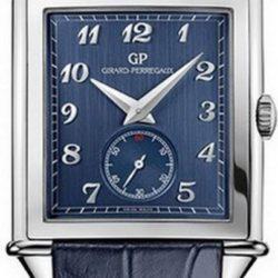 Ремонт часов Girard Perregaux 25880-11-421-BB4A Vintage 1945 XXL Small Second в мастерской на Неглинной