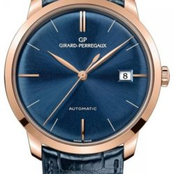 Ремонт часов Girard Perregaux 49525-52-432-BB4A 1966 Automatic 38mm в мастерской на Неглинной