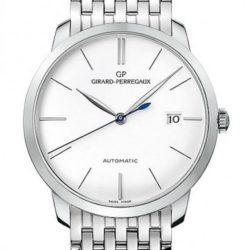 Ремонт часов Girard Perregaux 49525-53-131-53A 1966 Automatic 38mm в мастерской на Неглинной