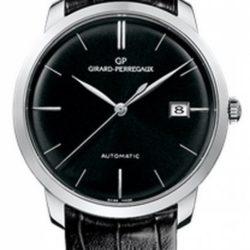 Ремонт часов Girard Perregaux 49525-53-631-ВK6A 1966 Automatic 38mm в мастерской на Неглинной