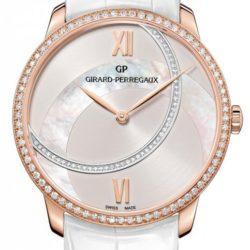 Ремонт часов Girard Perregaux 49525-D52-ABD2-BK8A 1966 Ladies 38 mm в мастерской на Неглинной