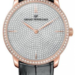 Ремонт часов Girard Perregaux 49525D52A1B1-BK6A 1966 Ladies Jewellery Watch в мастерской на Неглинной
