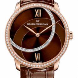 Ремонт часов Girard Perregaux 49525D52ABD1-BKEA 1966 Ladies 38 mm в мастерской на Неглинной