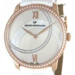 Ремонт часов Girard Perregaux 49525D52ABD2-BK8A 1966 Ladies 38 mm в мастерской на Неглинной