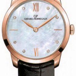 Ремонт часов Girard Perregaux 49528-52-771-CK6A 1966 Ladies Automatic в мастерской на Неглинной