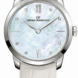 Ремонт часов Girard Perregaux 49528-53-771-CK7A 1966 Ladies Automatic в мастерской на Неглинной