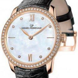 Ремонт часов Girard Perregaux 49528D52A771-CK6A 1966 Ladies Automatic в мастерской на Неглинной
