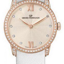Ремонт часов Girard Perregaux 49528D52B171-IK7A 1966 Ladies 30 mm в мастерской на Неглинной