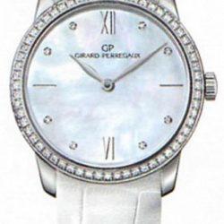 Ремонт часов Girard Perregaux 49528D53A771-CK7A 1966 Ladies Automatic в мастерской на Неглинной