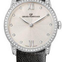Ремонт часов Girard Perregaux 49528D53B171-IK6A 1966 Ladies 30 mm в мастерской на Неглинной