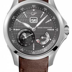 Ремонт часов Girard Perregaux 49650-11-232-HBBA WW.TC Traveller Moon Phases Large Date в мастерской на Неглинной