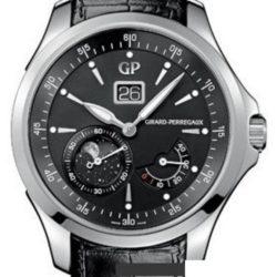 Ремонт часов Girard Perregaux 49650-11-631-BB6A WW.TC Traveller Moon Phases Large Date в мастерской на Неглинной