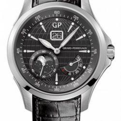 Ремонт часов Girard Perregaux 49650-11-632-BB6A WW.TC Traveller Moon Phases Large Date в мастерской на Неглинной