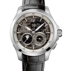 Ремонт часов Girard Perregaux 49655-11-231-BB6A WW.TC Traveller Large Date Moon Phases & GMT в мастерской на Неглинной