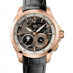 Ремонт часов Girard Perregaux 49655-52-232-BB6A WW.TC Traveller Large Date Moon Phases & GMT в мастерской на Неглинной