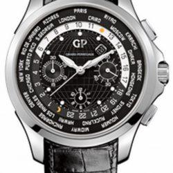 Ремонт часов Girard Perregaux 49700-11-631-BB6B WW.TC Traveller Chronograph в мастерской на Неглинной