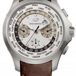 Ремонт часов Girard Perregaux 49700-21-132-HBBB WW.TC Traveller Chronograph в мастерской на Неглинной