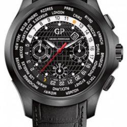 Ремонт часов Girard Perregaux 49700-21-631-BB6C WW.TC Traveller в мастерской на Неглинной