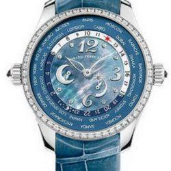 Ремонт часов Girard Perregaux 49860D11A461-CK4A WW.TC Ladies 41 mm в мастерской на Неглинной