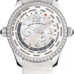 Ремонт часов Girard Perregaux 49860D11A761-BK7A WW.TC Ladies 41 mm в мастерской на Неглинной