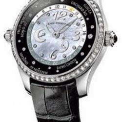 Ремонт часов Girard Perregaux 49860D11A762ACK6A WW.TC Ladies 24 Hour Shopping в мастерской на Неглинной