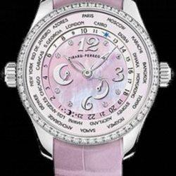 Ремонт часов Girard Perregaux 49860D11A961-CKLA WW.TC Ladies 41 mm в мастерской на Неглинной