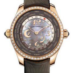 Ремонт часов Girard Perregaux 49860D52A661-JKBA WW.TC Ladies 41 mm в мастерской на Неглинной