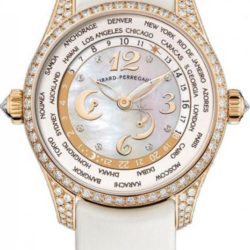 Ремонт часов Girard Perregaux 49860D52A761-KK7A WW.TC Ladies 41 mm в мастерской на Неглинной