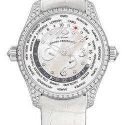 Ремонт часов Girard Perregaux 49860D53P761-BK7A WW.TC Ladies 41 mm в мастерской на Неглинной