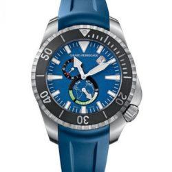 Ремонт часов Girard Perregaux 49950-19-1203SF4A Sea Hawk Diving Watches в мастерской на Неглинной