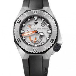 Ремонт часов Girard Perregaux 49960-11-631-FK6A Sea Hawk Diving Watches в мастерской на Неглинной