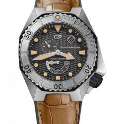 Ремонт часов Girard Perregaux 49960-11-636-BBBA Sea Hawk Vintage-Style в мастерской на Неглинной