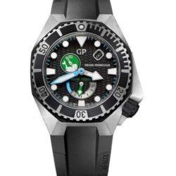 Ремонт часов Girard Perregaux 49960-19-1219SFK6A Sea Hawk Diving Watches в мастерской на Неглинной