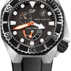 Ремонт часов Girard Perregaux 49960-19-631-FK6A Sea Hawk 44 mm в мастерской на Неглинной