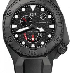 Ремонт часов Girard Perregaux 49960-32-632-FK6A Sea Hawk 44 mm в мастерской на Неглинной