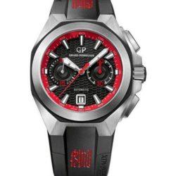 Ремонт часов Girard Perregaux 49970-11-1301SFK6B Small Chronograph Chrono в мастерской на Неглинной
