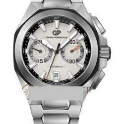 Ремонт часов Girard Perregaux 49970-11-131-11A Sea Hawk Chrono в мастерской на Неглинной