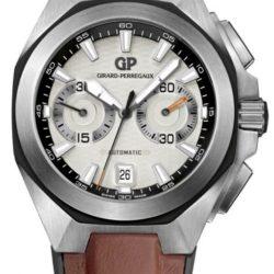 Ремонт часов Girard Perregaux 49970-11-131-HDBA Sea Hawk Chrono в мастерской на Неглинной