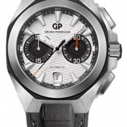 Ремонт часов Girard Perregaux 49970-11-133-BB6A Sea Hawk Chrono в мастерской на Неглинной