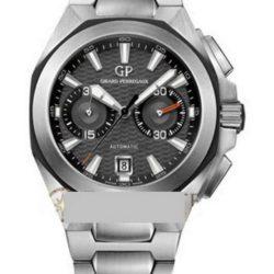 Ремонт часов Girard Perregaux 49970-11-231-11A Sea Hawk Chrono в мастерской на Неглинной