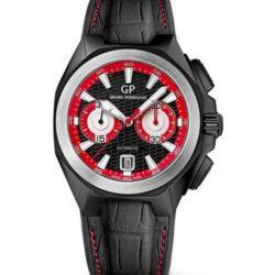 Ремонт часов Girard Perregaux 49970-32-1304SBF60 Small Chronograph Chrono в мастерской на Неглинной