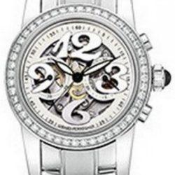 Ремонт часов Girard Perregaux 80440D11A711-11A Small Chronograph 32 mm в мастерской на Неглинной