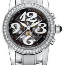 Ремонт часов Girard Perregaux 80440D11AB11-11A Small Chronograph 32 mm в мастерской на Неглинной