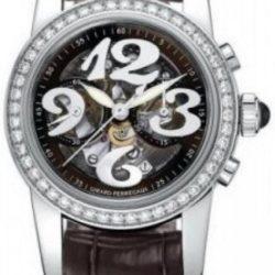 Ремонт часов Girard Perregaux 80440D11AB11-ВKBA Small Chronograph 32 mm в мастерской на Неглинной