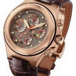 Ремонт часов Girard Perregaux 90190-52-231-BBED Haute Horlogerie Laureato Evo3 Perpetual Calendar Chronograph в мастерской на Неглинной