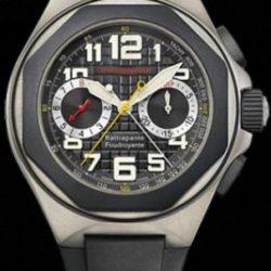 Ремонт часов Girard Perregaux 90195-28-611-FK6A Haute Horlogerie Laureato Evo3 Split Second Chronograph Foudroyante в мастерской на Неглинной