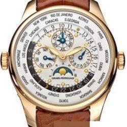 Ремонт часов Girard Perregaux 90280-52-131-BACA Haute Horlogerie WW.TC Perpetual Calendar в мастерской на Неглинной